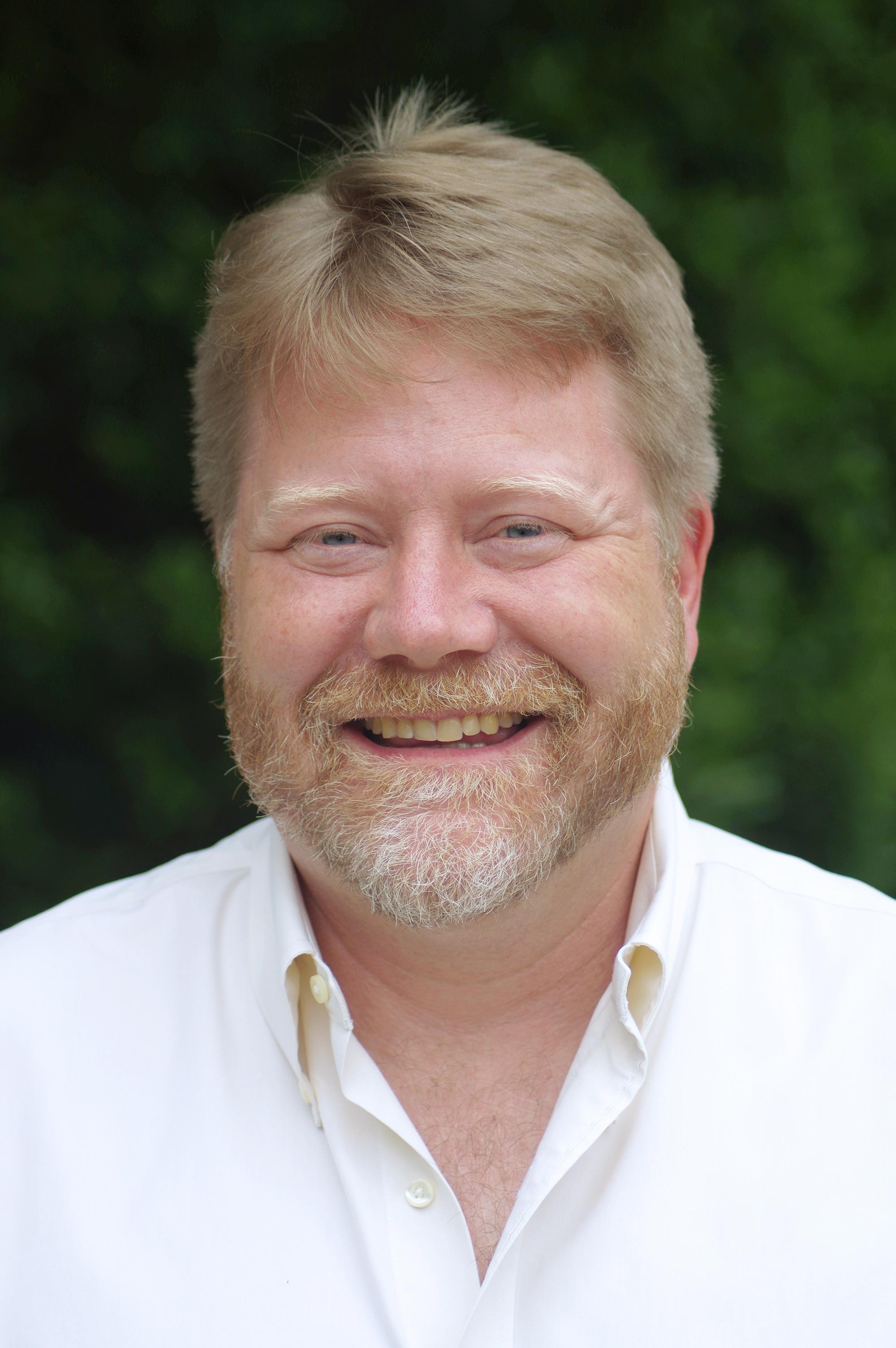 Professor Arne Jacobson
