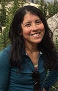 Head shot of Professor Sintana Vargara