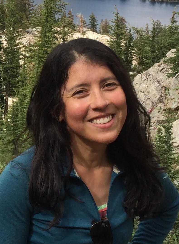 Assistant Professor Sintana Vergara